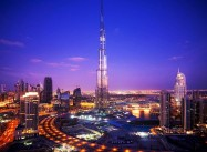 Dubai Promotional Video