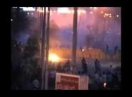 Egyptian authorities release CCTV Footage of Muslim Brotherhood Attack on 6 October Bridge