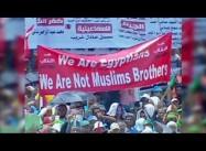 Egypt's pro, anti-Morsi Demonstrators Settle in for the Long Game