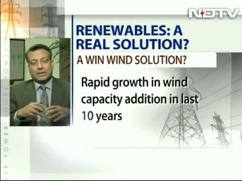 India's Energy could be 15% from Renewables by 2020: Greentech CEOs