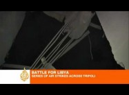 Free Libya Forces Advance as NATO announces Phase 2 of War