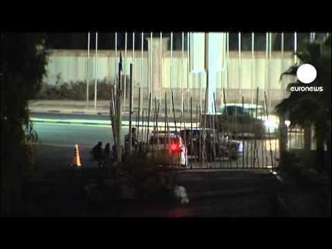 Free Libya Offensive in Brega Begins
