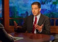 Glenn Greenwald on the Price of Government Secrecy (Moyers interview)