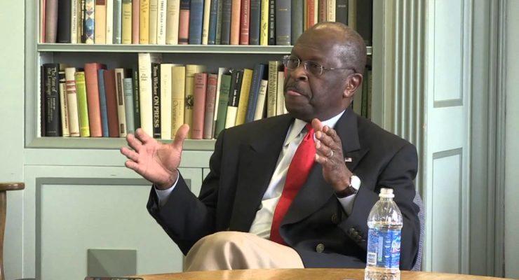 Herman Cain Painfully Clueless on Libya