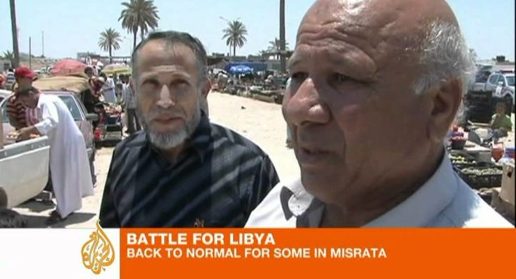 House Libya Vote: Anti-War or Just Anti-Obama?
