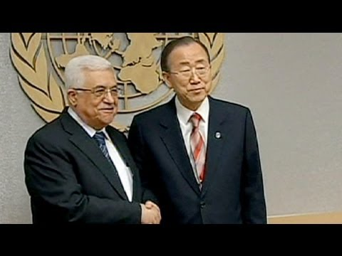 In Rebuke to Obama, Netanyahu– Much of Western Europe to Support Palestine as UN Observer State