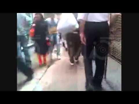 Iran Bazaar Strikes signal Misery, not Sanctions 'Victory'