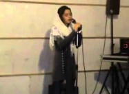 13-year-old Iranian Girl Sings Adele's 'Someone like You'