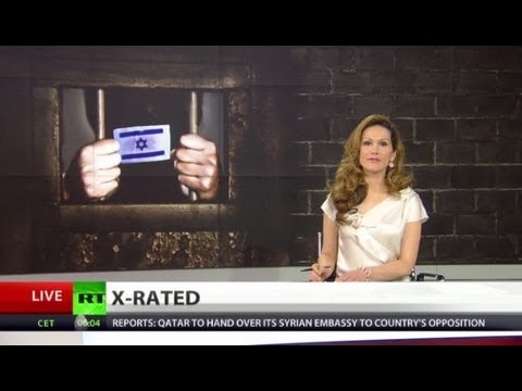 Israel Spy Scandal and Press Censorship