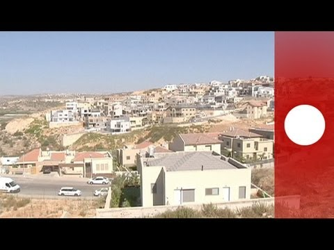 """On Eve of """"Peace Talks,"""" Israelis Subsidize their West Bank Colonies, build new Units"""