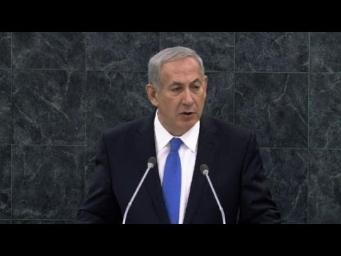 Would Israel's Netanyahu really Drag US into war with Iran?