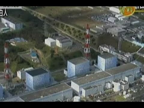 Japan Nuclear Threat, Libya Oil Crisis, Highlight Need for Renewable Energy