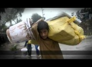 Jolie Appeals for Pakistan Aid as Flood Refugees Return