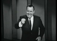 Jonathan Winters, RIP  (Video: of Classic Standup Routine)