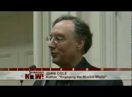 Juan Cole: Real Petraeus Failure Was Counter-Insurgency in Iraq, Afghanistan (Democracy Now!)