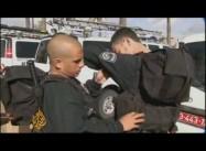 Jund Rocket Kills Thai Farm Worker in Israel; Israeli Jets Retaliate; Lady Ashton of EU calls for Resumption of Talks