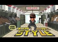 Kim Jong Style (Parody of Psy's Gangnam Style)