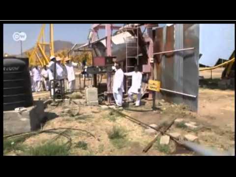A German Guru and his Solar Park for the Brahma Kumari Community in Rajasthan