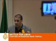 Libya not a War for Oil