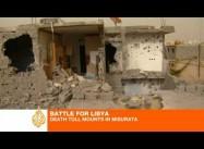 Misrata Reprieved