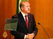 Muslim Brotherhood Rebukes Erdogan for Advocacy of Secularism