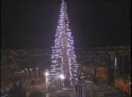 New Year's in Dubai 2012