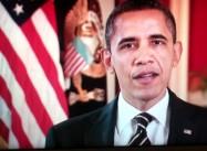 Obama's Hypocritical Message to Iran