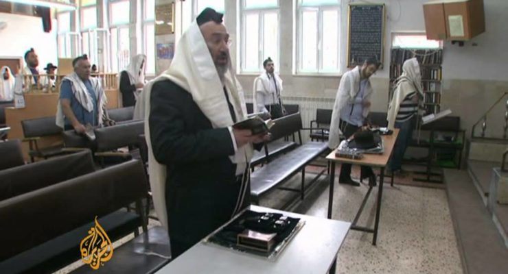 Could Ulra-Orthodox Conscription issue bring down the Israeli Government?