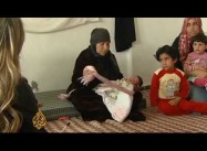 Jordan, Overwhelmed by Syrian Refugees, Opens a New Camp