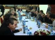 Palestinians Refuse Talks until Settlement is Frozen