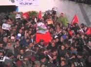Tunisia: Demos, Parliament Resignations and  the Republic of Sidi Bouzid Secedes