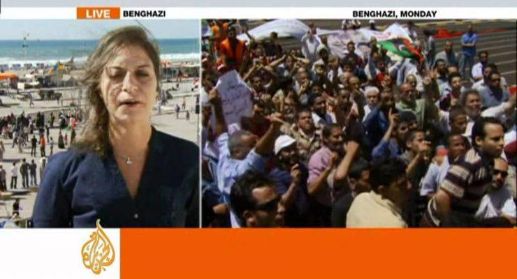Qaddafi, son, indicted by International Criminal Court