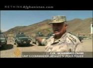 Pakistan:  Rethinking Afghanistan, Pt. 2