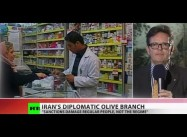 US, UN Sanctions on Iran Hurt Most Vulnerable