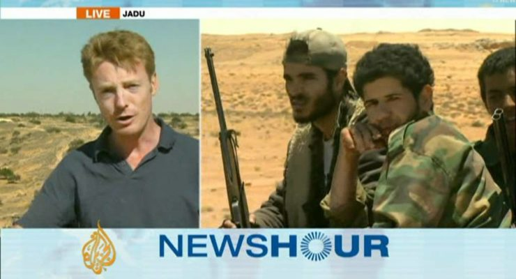 Senate Committee Backs Obama on Libya as Rebels capture major Arms Depot