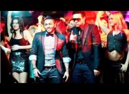 """Smile"" – Tamer Hosny and Shaggy's Feel-Good Arabic Music Video"