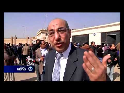 Egypt: 31 Dead in Port Said Riots over Soccer/ Football Verdict