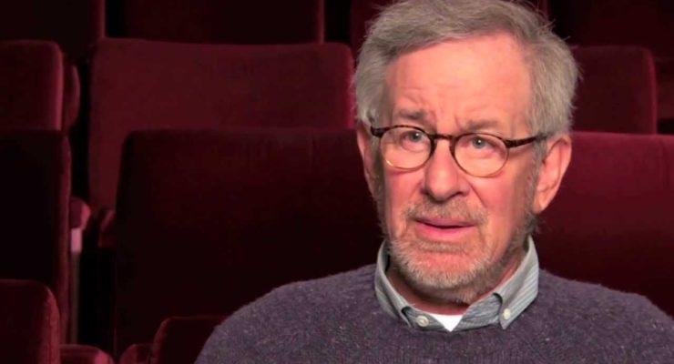 "Steven Spielberg's ""Obama,"" with Tracy Morgan as Joe Biden"