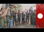 UN has strong suspicions Syrian Rebels used Sarin Gas