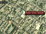 Annals of White Terrorism: Police Arrest Suspect in bombing of Mosque, Murder of Muslim