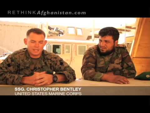 The $1 Trillion Cost of War:  Rethinking Afghanistan, Pt. 3