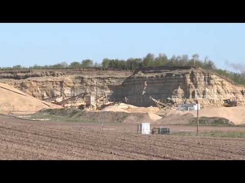 The Great Fracking Catastrophe in Rural America (Cantarow)