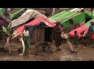 Cyclone Threatens Rohingya Refugees in Myanmar/ Burma: 80 Dead at Sea