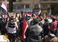 Top 5 Arab Spring Stories Today
