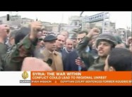 Top 5 Dangers that the Syria Conflict could Destabilize its Neighbors