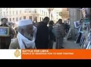 UN Allies Strike Convoy near Brega as Rebels begin Oil Exports