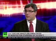 CIA Whistleblower who revealed Torture is still in Jail; Torturers walk Free