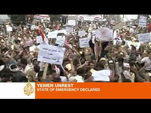 Yemeni Troops Massacre 46, Wound Hundreds