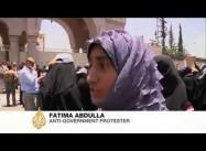 """Yemeni Women: """"We Will not be Silent!"""""""