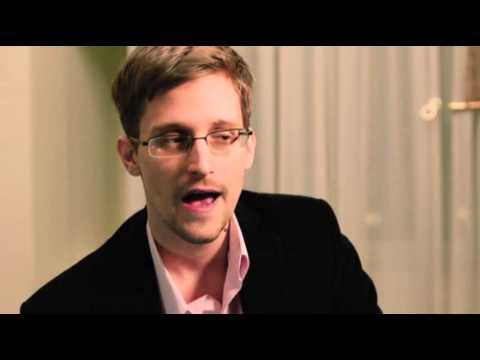 Snowden's Christmas Message on Privacy: Does NSA threaten 9th, 14th Amendments, 'Inviolate Personality'?